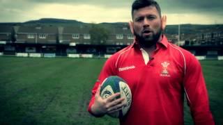 Merthyr RFC - Stars In Their Eyes 2014