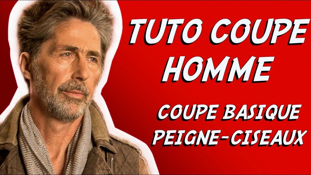 Coupe Homme Initiation Youtube