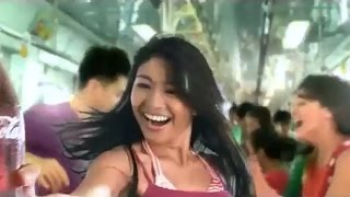 vuclip Nadine Lustre Old Commercials (Before DNP)