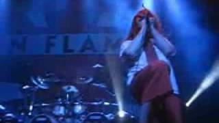"In Flames ""Dial 595 Escape"" Live"