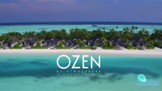 Ozen by Atmosphere - Hotel de luxe - Voyages Exotiques