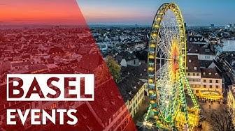 Basel [Schweiz] Kultur und Events