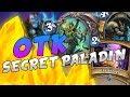 OTK Secret Paladin | FELLENIA o buona variante???