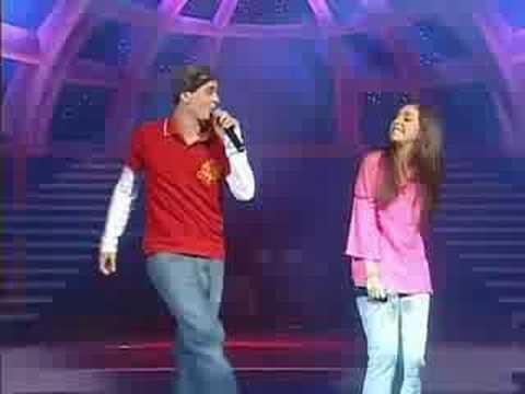 Somos Tu y Yo Cancion en Super Sabado Sensacional 2007