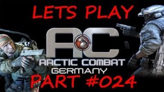 Let's Play Together Arctic Combat [German/HD] Part #024