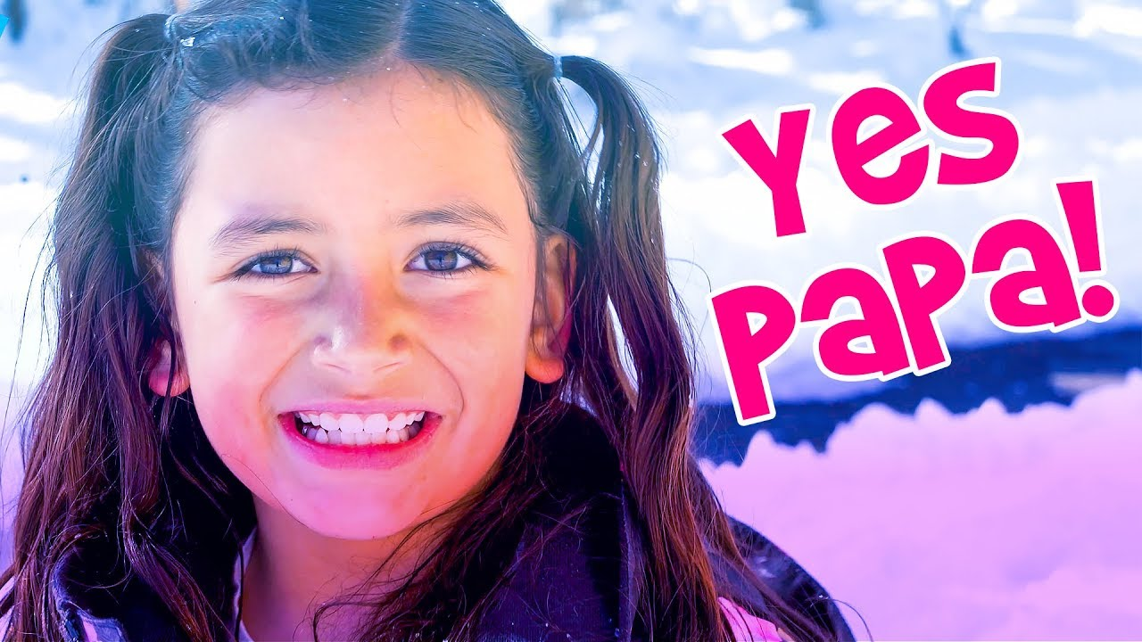 Zoey Zoey Yes Papa Music Video