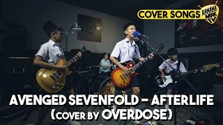 Gambar cover Avenged Sevenfold - Afterlife (Cover by Overdose)
