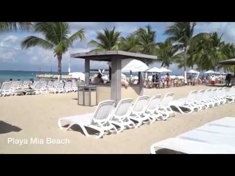 Royal Caribbean Vision of the Seas Cruise Jan. 22 2018