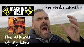 Baixar Machine Head - Burn My Eyes (Classic Metal Album Review)