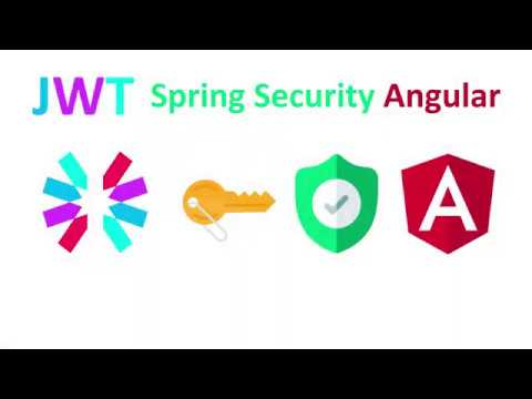 JSON Web Token (JWT) with Spring Security And Angular