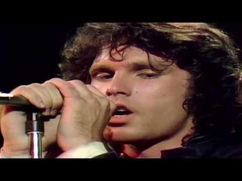15) The Doors - People are strange (R-Evolution)