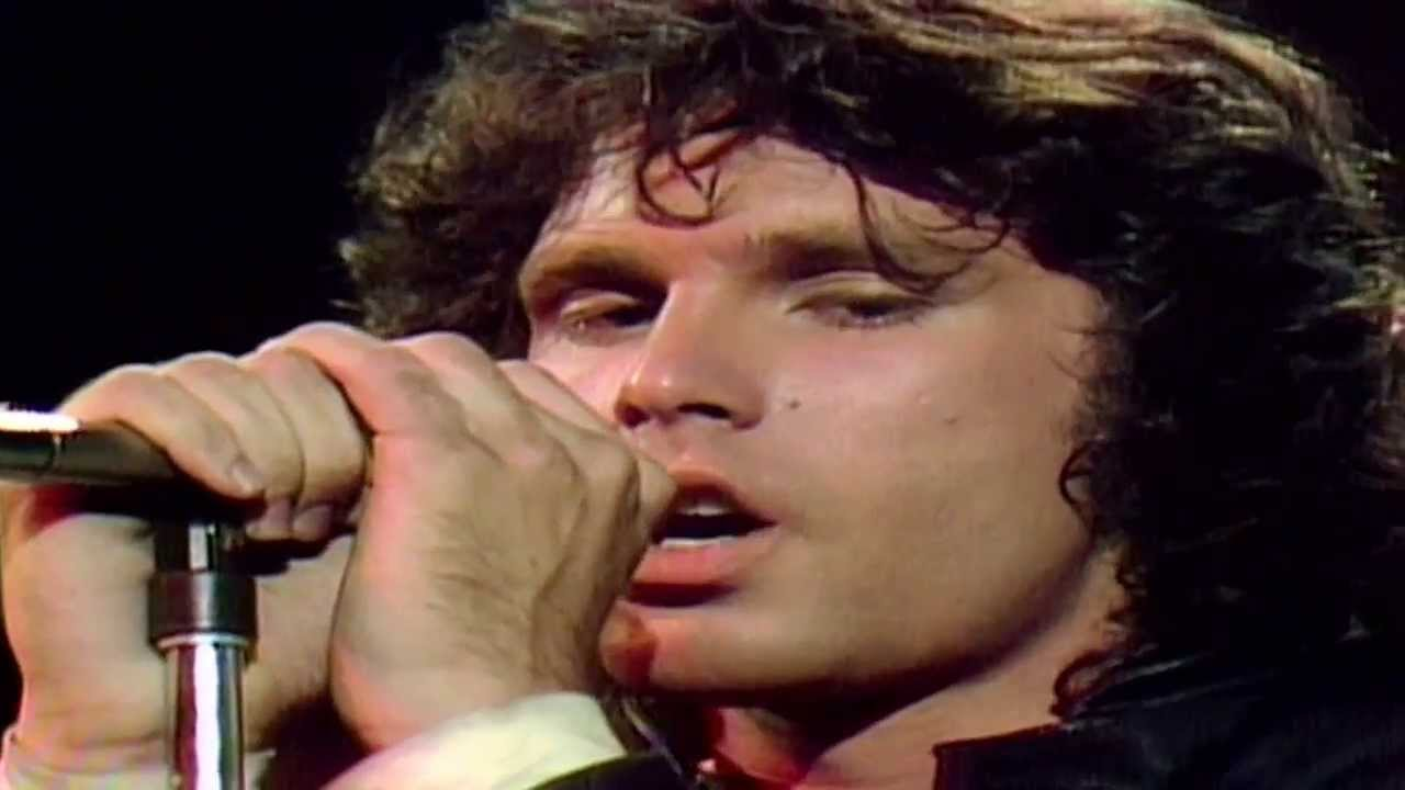 The Musical Legacy of Jim Morrison | 50+ World