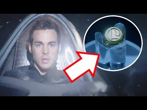 Where did Mon-El go? Who are the Legion of Superheroes? - Supergirl Season 3