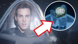 Where did Mon-El go? Who are the Legion of Superheroes? - Supergirl Season 3