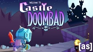Castle Doombad - Universal - HD Gameplay Trailer
