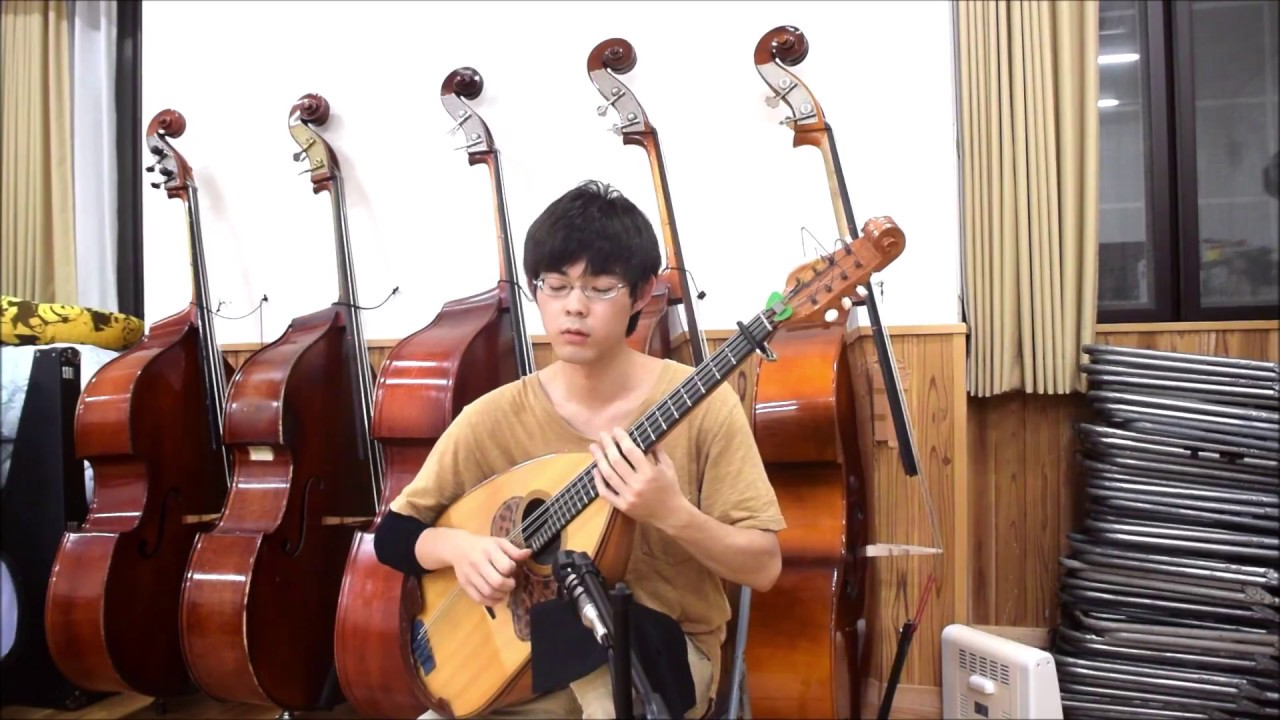 Lemon(米津玄師)mandoloncello - YouTube