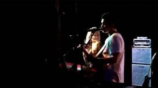Andy Grammer and Rachel Platten duet in Denver, CO 01-28-12