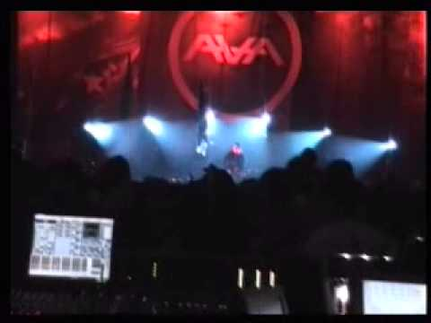 Full Show - Angels & Airwaves Live in San Diego 2006
