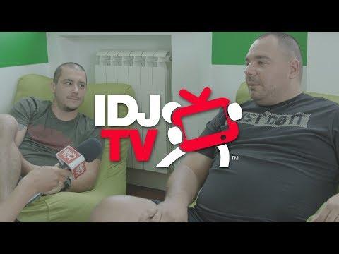 THCF | POLUDEO BIH DA SAM DARKO LAZIC | IDJTV (2017)