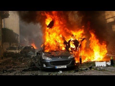 Beirut bomb shocks city's Christians