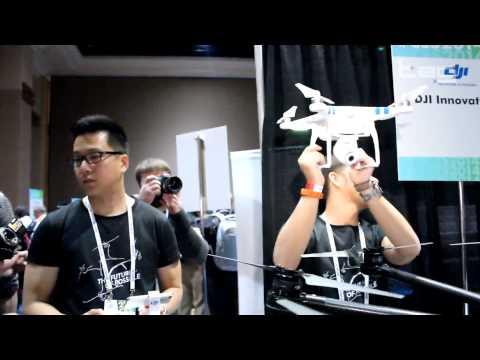 TAG #114: En la Feria Internacional de Tecnología, #CES2014