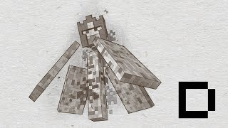 Minecraft Mob Vote: Will you pick Mob D during MINECON Earth? thumbnail