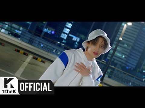 [MV] TEEN TOP(틴탑) _ SEOUL NIGHT(서울밤)