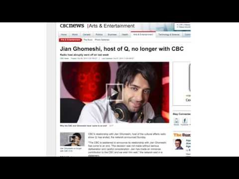 the press and the internet destroyed Jian Ghomeshi - ???
