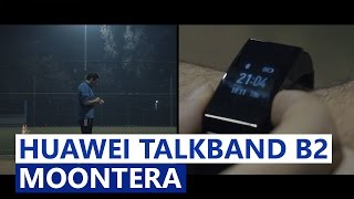huawei talkband b2 review em portugus