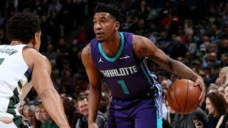 Malik Monk scores 25 in NBA G League debut for Greensboro Swarm
