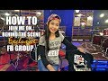 Download 🔴 HOW TO JOIN Nur Amira Syahira In Exclusive BEHIND THE SCENE Group