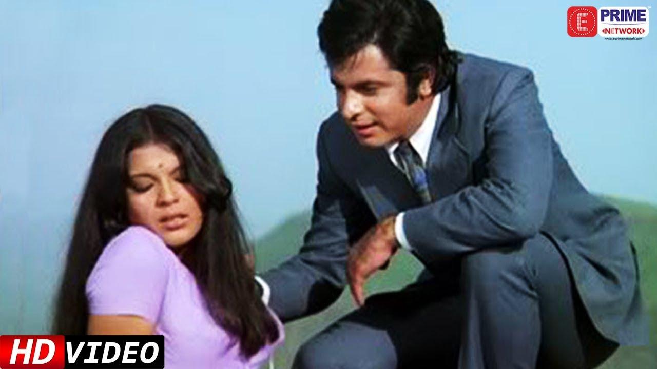Download Zeenat Aman And Sanjay Khan's Controversial LOVE SAGA   Prime Flashback   EPN