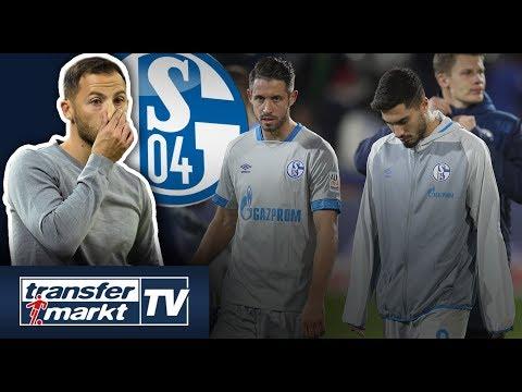 Schalke-Absturz wie vor 2 Jahren – Die schlechtesten Saisonstarts | TRANSFERMARKT