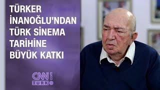 Gambar cover Türker İnanoğlu'ndan Türk sinema tarihine büyük katkı