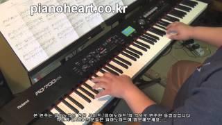소유(SoYou) X 정기고(JunggiGo) - 썸(Some) 피아노 연주