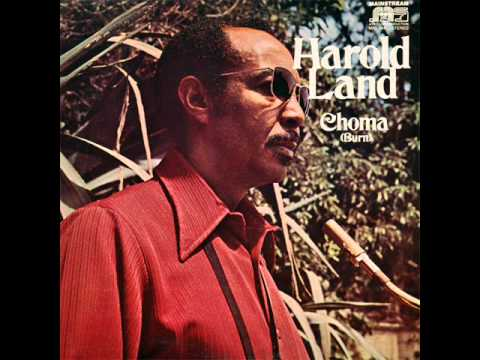 Harold Land  - Our Home