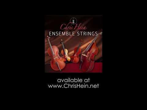 Chris Hein Ensemble Strings - Saturday Afternoon Test Drive