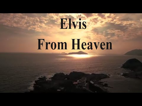 Elvis from Heaven | 🙏 God Quotes