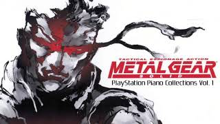 Most Beautiful Video Game Music On Piano   PS1 Piano Collections
