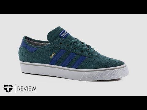Adidas Adi Ease Premiere Silvas Skate Shoes Review - Tactics.com