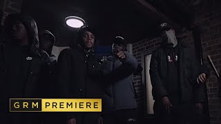 (67) Monkey x Dimzy x R6 - 4 Days (Prod. By Carns) [Music Video] | GRM Daily