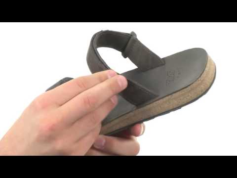 Teva Universal Slide Leather SKU:8626783