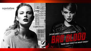 Baixar Taylor Swift - ...Ready For It (Bad Blood Mashup Concept)