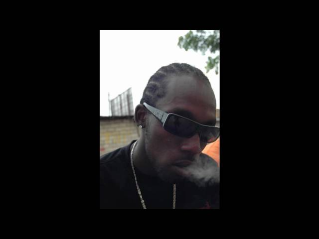 Wayne Marshall feat. Bounty Killer, Mavado, Busy Signal, Bling Dawg - Keeping It Gangster [HD]