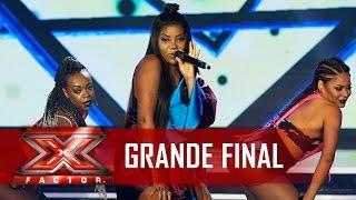 Ludmilla é Bom, Bom, Bom, Bom | X Factor BR
