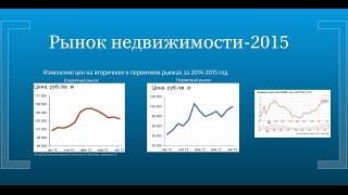 Цены на недвижимость в СПб. Рынок Недвижимость в 2015 году СПб. Популярное(, 2015-09-25T12:40:21.000Z)