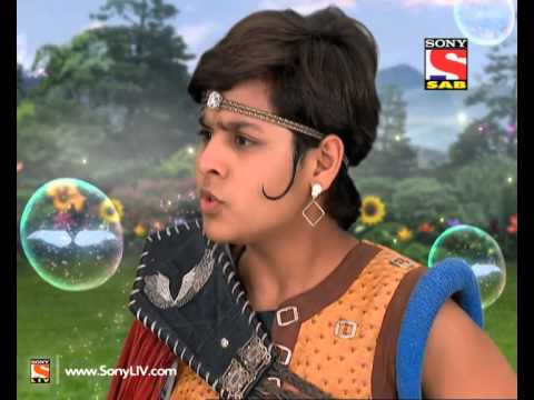Baal Veer - बालवीर - Episode 584 - 21st November 2014