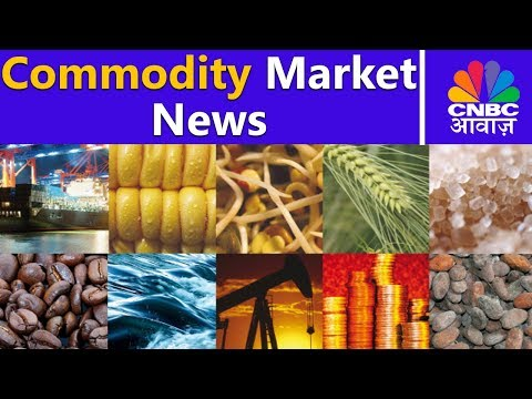 Cotton Price Falls To 1.5 Year Low | Commodity Market News | 5th Oct | CNBC Awaaz