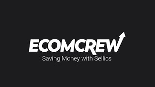 Using Sellics to Save Money!