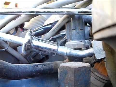 hqdefault fuel line disconnect youtube